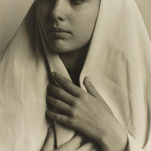 Otho Lloyd - Portrait of Claude Collet - 1944