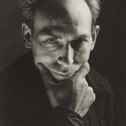 Otho Lloyd - [Portrait] - Circa 1944