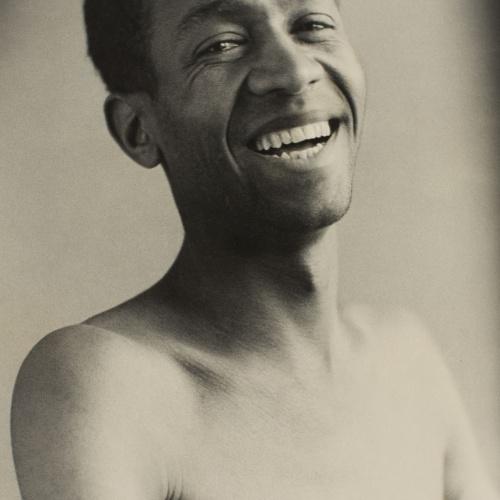 Otho Lloyd - [Portrait] - Circa 1945