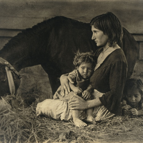 Emili Godes - Untitled - Circa 1929