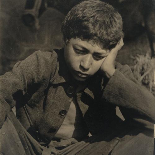 Emili Godes - Sense títol - Cap a 1929