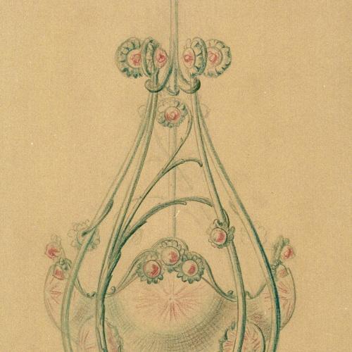 Joan Busquets - Llum - 1906