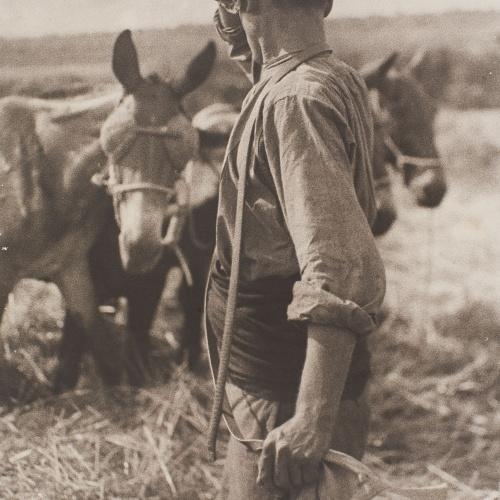 Antoni Arissa - Ganarás el pan ... - Cap a 1922-1928