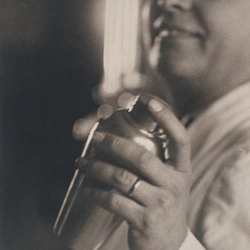 Antoni Arissa - Bàrman - Cap a 1934