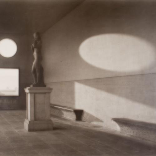 Antoni Arissa - Interior - Cap a 1934