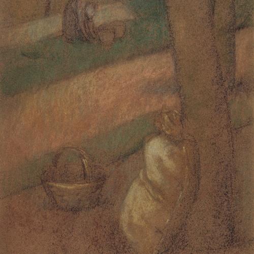 Juli González - El sac de patates - 1919