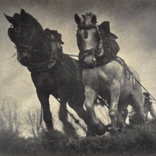 Antoni Campañà - Tracció de sang - 1933