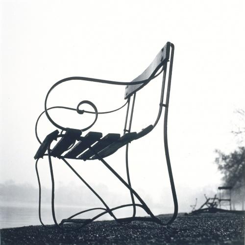 Joaquim Gomis - Hyde Park - Cap a 1950