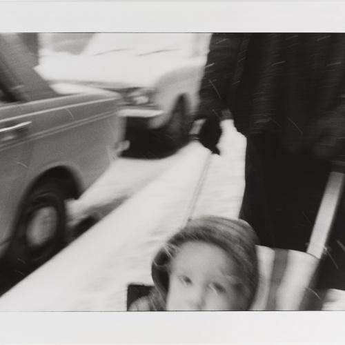 Manuel Serra - # 7902C44 Peel Street - 1979 (tiratge 1984)