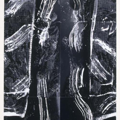 Mariano Zuzunaga - Visión del Abismo - 1995