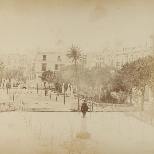 Jean Laurent - Untitled - Circa 1865