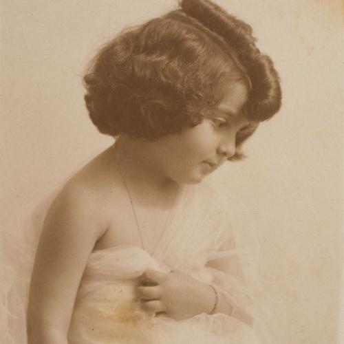 Rafael Areñas Tona - Untitled - Circa 1890