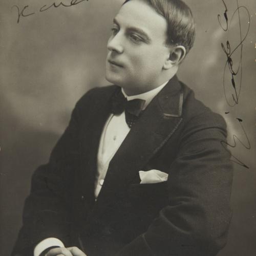 Antoni Esplugas Puig - Ricardo Calvo - Undated