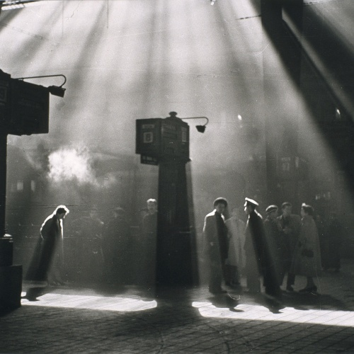Josep Closa - Hierro - 1950