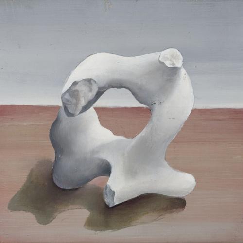 Jaume Sans - Forma - 1934