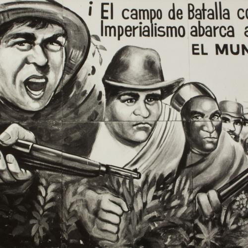 Oriol Maspons - Sense títol (Cuba) - Agost de 1967