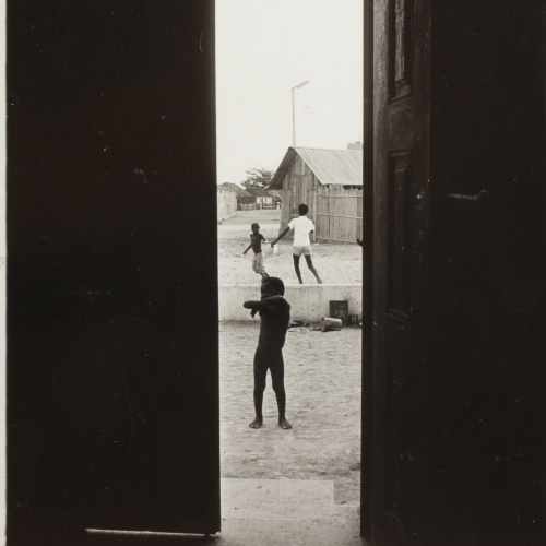 Oriol Maspons - Sense títol (Sud-àfrica) - 1972