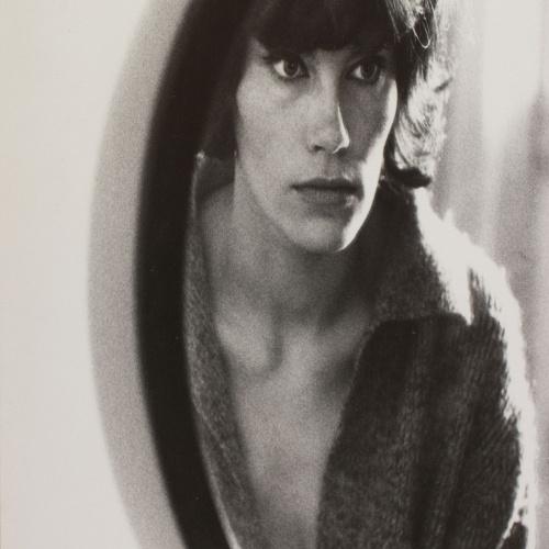 Oriol Maspons - Sense títol (Fotografia per a la pel·lícula «Fata Morgana») - Cap a a 1965
