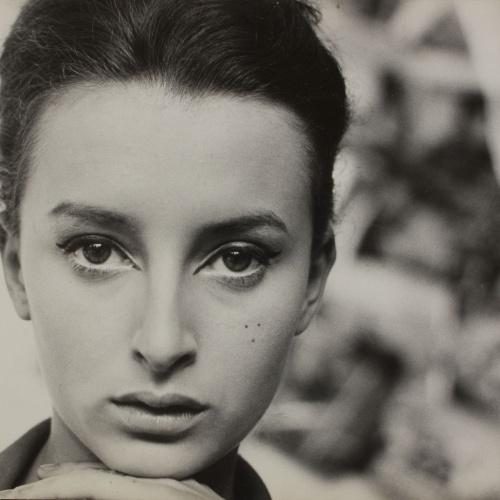 Oriol Maspons - Sense títol (Fotografia per a la pel·lícula «Fata Morgana») - Cap a 1965
