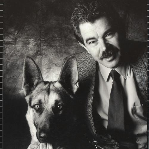 Oriol Maspons - Pascual Maragall i Llop - Gener de 1993