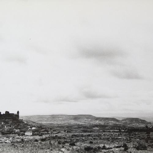 Oriol Maspons - Sense títol (Foto fixa per a la pel·lícula «Lejos de los árboles», San Vicente de Sonsierra) - Cap a 1963-1970