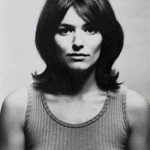 Oriol Maspons - Sense títol (Retrat de Serena Vergano per a la pel·lícula «Dante no es únicamente severo») - 1967