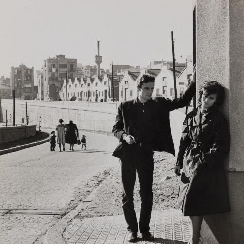 Oriol Maspons - Sense títol - Cap a 1961