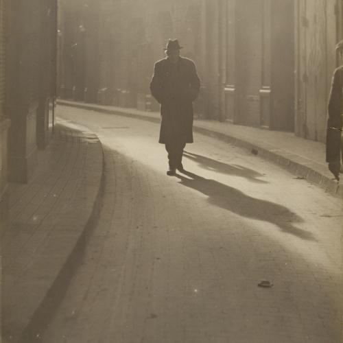 Antoni Arissa - El perseguit - 1928