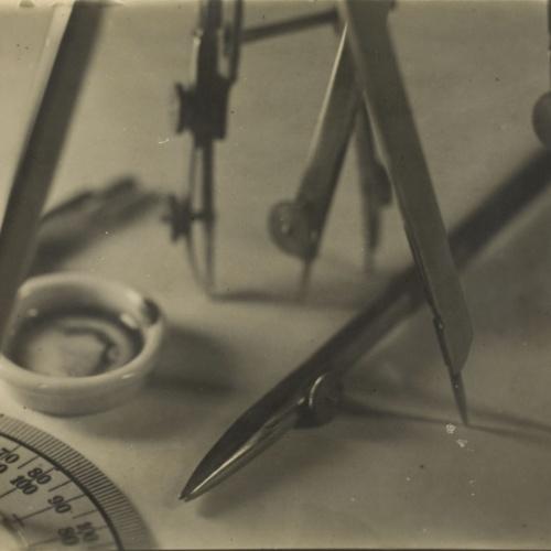 Antoni Arissa - Preludi d'un gratacels - Cap a 1934