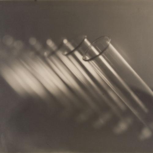 Antoni Arissa - Tubs d'assaig - 1934