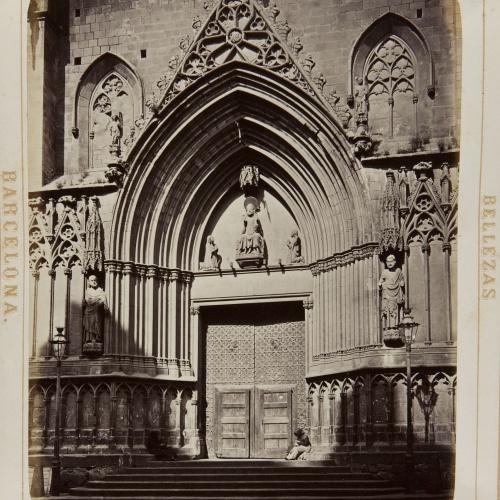 Joan Martí  - Santa Maria - 1874