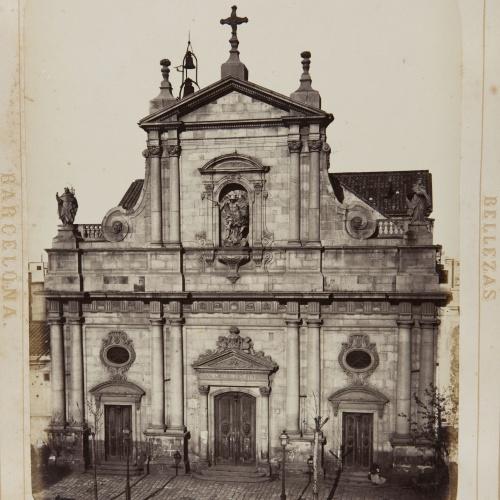 Joan Martí  - San Miguel del Puerto - 1874