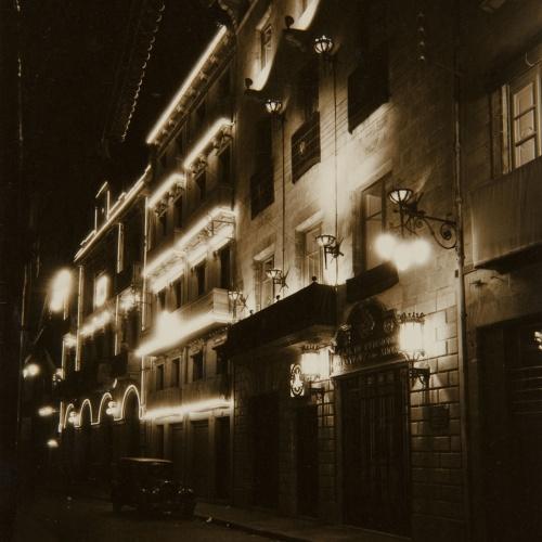 Pere Català Pic - Més il·luminacions. Màgics efectes de llum i color - 1931