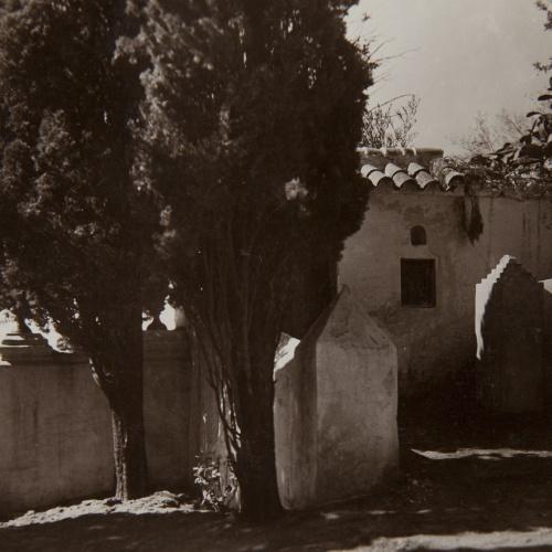 Emili Godes - Las Ermitas (The chapels) - 1927