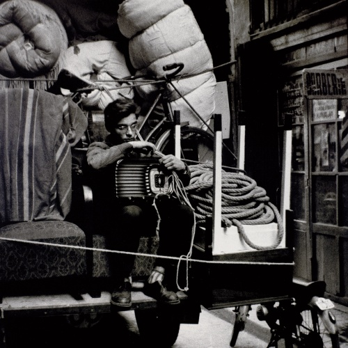 Joan Colom Altemir - [Sense títol] - Cap a 1958-1961 (tiratge 2004)