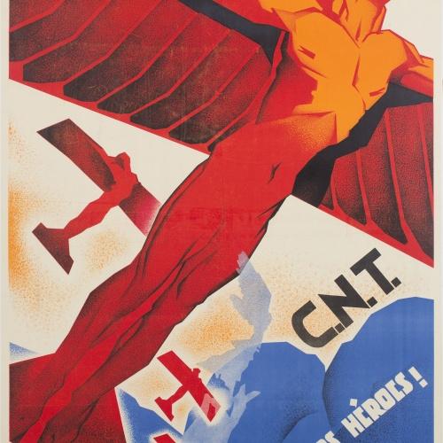 Arturo Ballester - ¡Loor a los héroes! - 1937