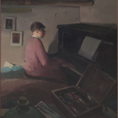 Ramon Calsina - The Pianist - Circa 1940-1960