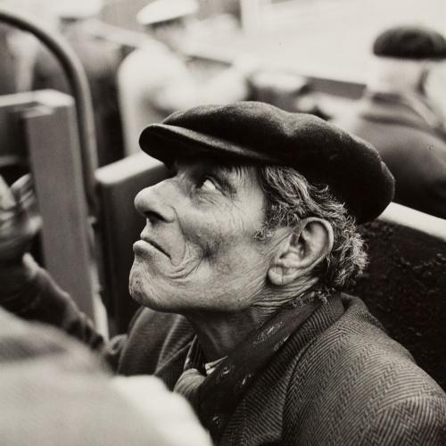 Oriol Maspons - Sense títol - Cap a 1959