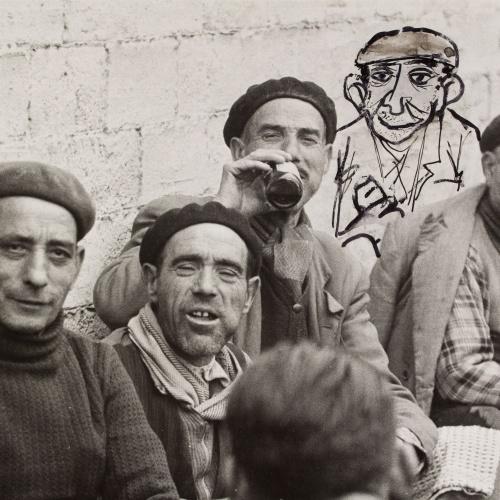 Oriol Maspons - Sense títol - 1959