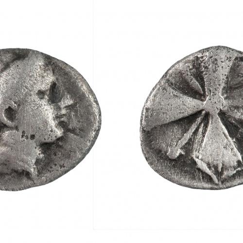 Rhode - Fracció de Rhode - Primer terç del segle III aC