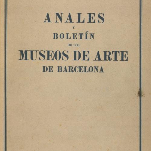 Vol. 1, núm. 3 (1943)
