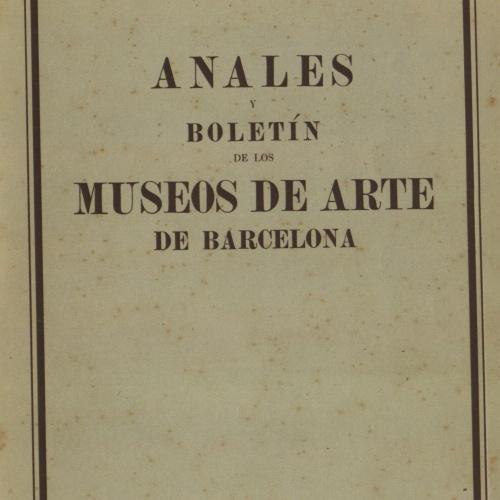 Vol. 10, 1952