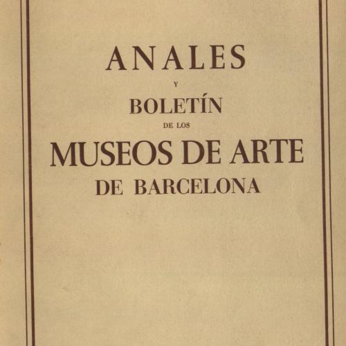 Vol. 11, 1953-1954