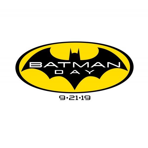 Celebrem el Batman Day 2019: 80 anys del Cavaller Fosc