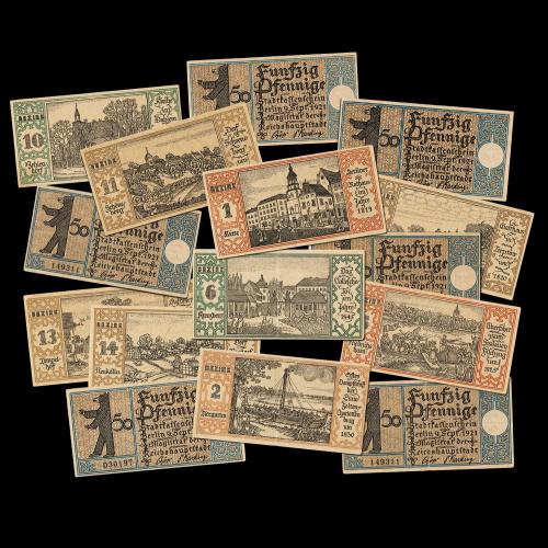 donació | numismàtica