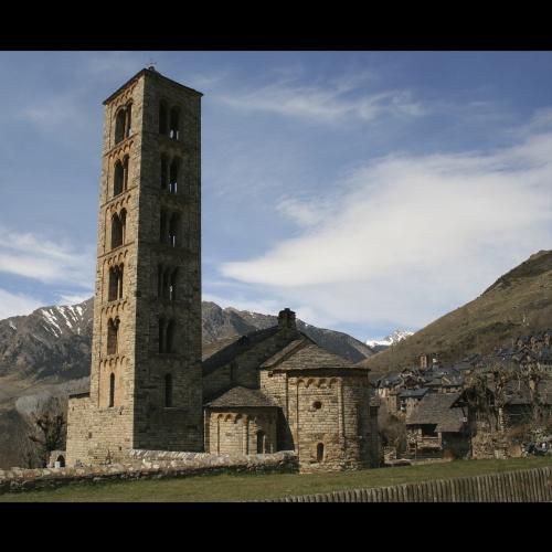 La Vall de Boí, Patrimoni de la Humanitat