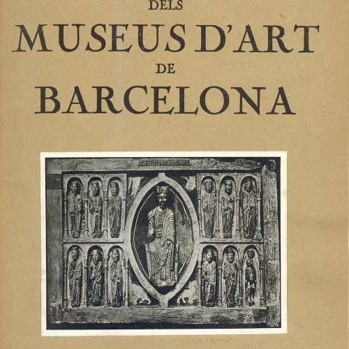 Vol. 2, núm. 19 (desembre 1932)