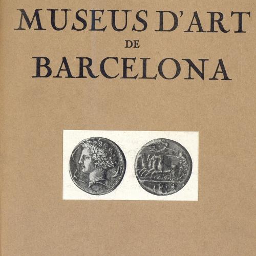 Vol. 3, núm. 31 (desembre 1933)