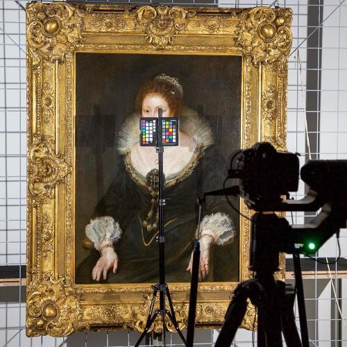 El Museu Nacional se suma a un projecte europeu de digitalització dels seus fons