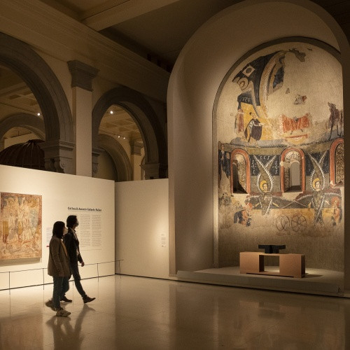 Barcelona Energia al museu